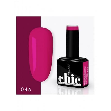 CHIC SMALTO SEMIPERMANENTE - 046