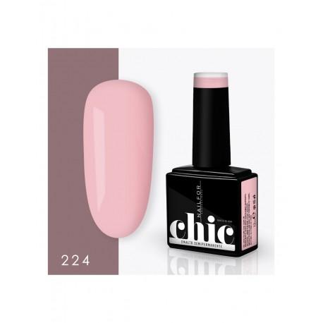 CHIC SMALTO SEMIPERMANENTE - 224