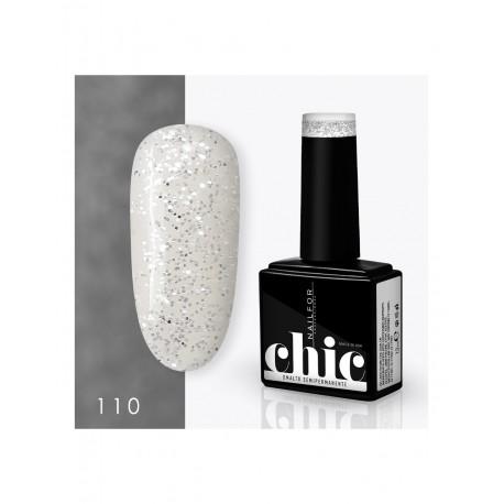CHIC SMALTO SEMIPERMANENTE - 110