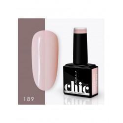 CHIC SMALTO SEMIPERMANENTE - 189