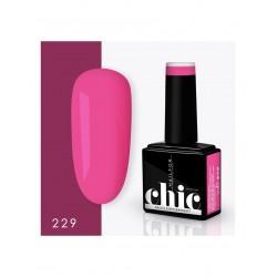 CHIC SMALTO SEMIPERMANENTE - 229