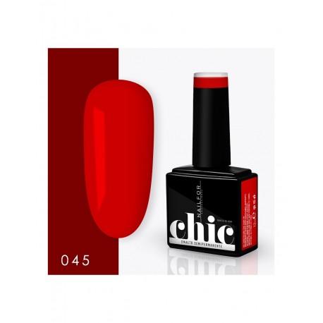 CHIC SMALTO SEMIPERMANENTE - 045
