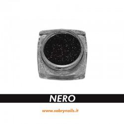 COLOR EYELINER GLITTER - COLORE NERO