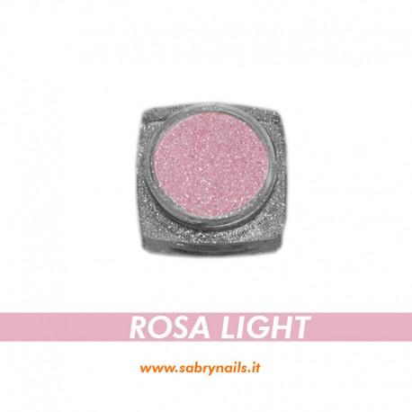 COLOR EYELINER GLITTER - COLORE ROSA LIGHT